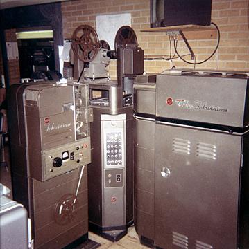 used telecine machine sale